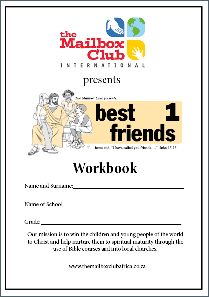 Best Friends 1 Workbook