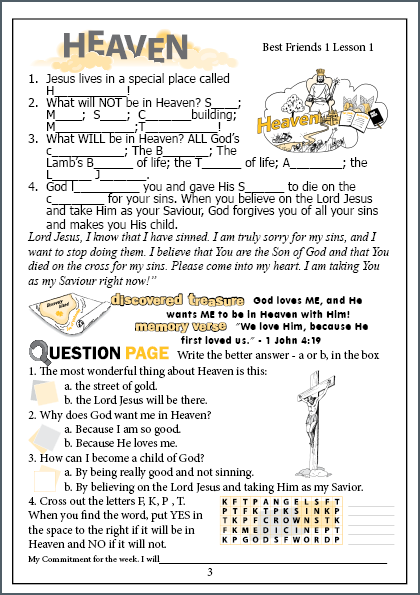 Best Friends 1 Workbook p1