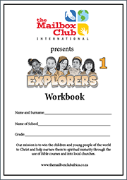 Explorers 1 Workbook