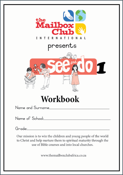 See and Do 1 Workbook